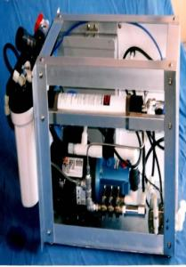 Seawater Reverse Osmosis System - Made in the USA