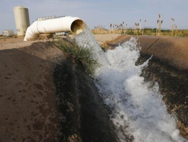Fixing the ailing Colorado River: Where will the water savings come from? | Subscriber