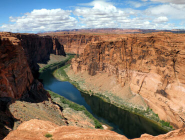 Federal water projections show further declines for the Colorado River