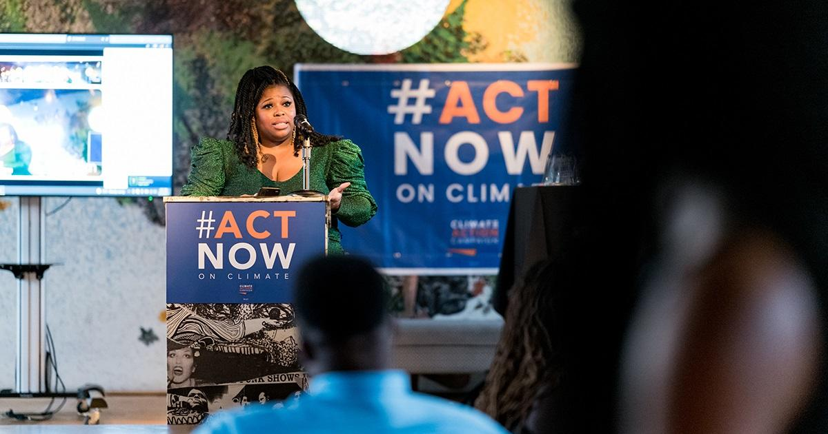 From Memphis to the White House, This Advocate Is Confronting Redlining and Environmental Injustice
